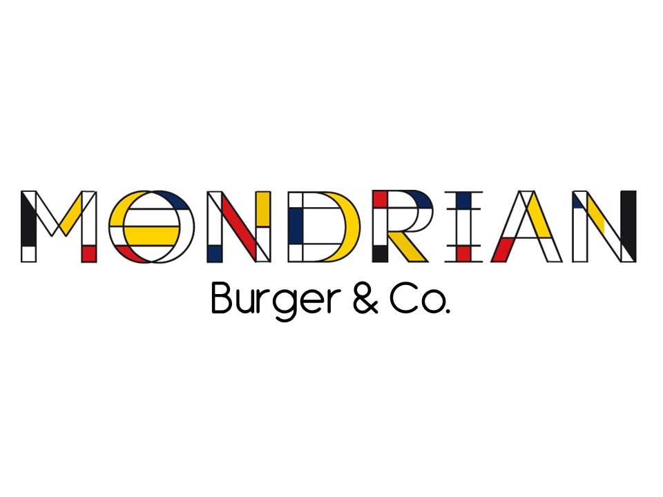 Mondrian - Burger & Co.