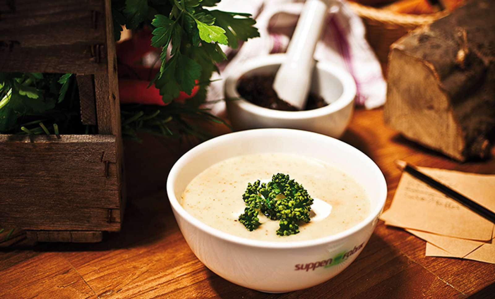 Suppen Fabrik