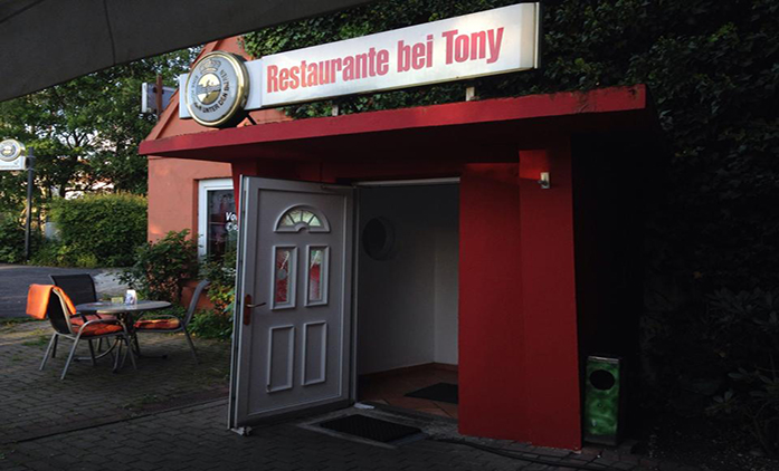Bei Tony Osnabrück