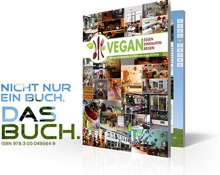 >> VEGANFREUNDLICH.org – Deine vegane, freundliche Welt
